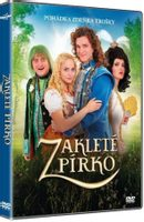 Zakleté pírko, DVD