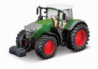 Bburago Farm Tractor 13 cm