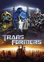 Transformers, DVD