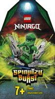 Lego Ninjago Spinjitzu úder – Lloyd