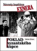 Václav Erben - Poklad byzantského kupce, KNIHA