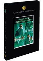 Matrix Revolutions, DVD