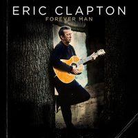 Eric Clapton - Forever Man, CD-DIGIPACK