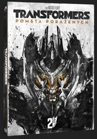 Transformers: Pomsta poražených - Edice 10 let