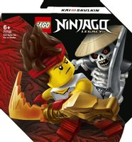 Lego Ninjago Epický souboj – Kai vs. Skulkin