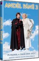 Anděl Páně 2, DVD