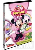 Mickeyho klubík: Máme rádi Minnie, DVD