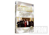 ELEKTROBAND - Den svatební - komplet, CD+DVD