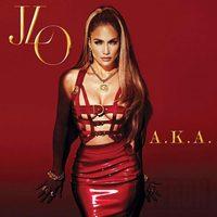 Jennifer Lopez - A.K.A., CD