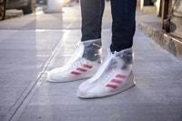 Pončo na boty