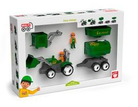 Efko Igráček MULTIGO – FARM SET
