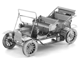 METAL EARTH 3D puzzle Ford Model T 1908