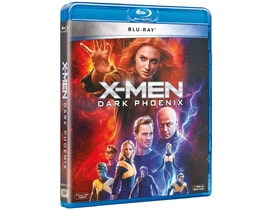 X-men: Dark Phoenix, Blu-ray