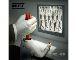 Muse - Drones, CD+DVD
