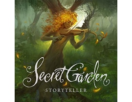 Secret Garden : Storyteller, CD (2019)