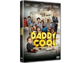 Daddy Cool, DVD