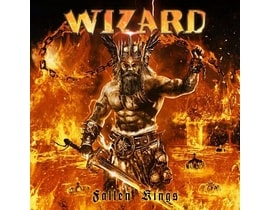 Wizard : Fallen Kings (Digipack)