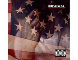 Eminem : Revival, LP