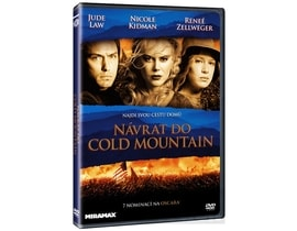 Návrat do Cold Mountain, DVD