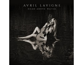 Lavigne, Avril : Head Above Water, CD