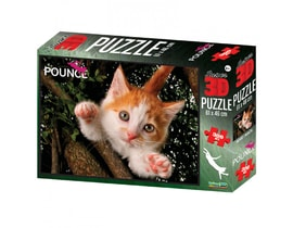 3D PUZZLE-Jennifer 300pc