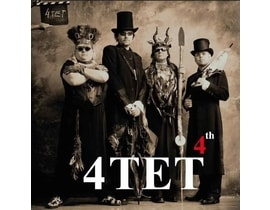 4TET :  4th - CD