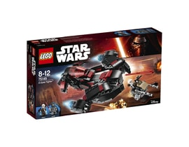 Lego Star Wars Stíhačka Eclipse