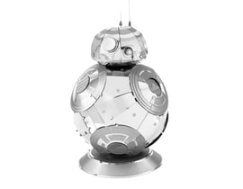 METAL EARTH 3D puzzle Star Wars: BB-8