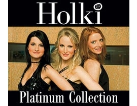 Holki - Platinum Collection, 3CD