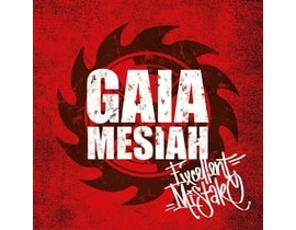 Gaia Mesiah : Excellent Mistake, CD