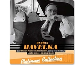 Ondřej Havelka - Platinum Collection,  3CD