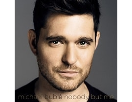 Buble, Michael - Nobody But Me (deluxe), CD