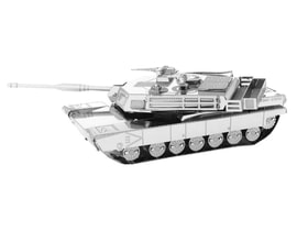 METAL EARTH 3D puzzle Tank M1 Abrams