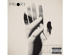 Priory - Need To Know, CD