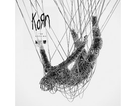 Korn - The Nothing, CD