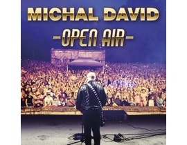 David, Michal, ( Open Air, CD )