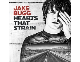 Bugg Jake  Hearts That Strain, CD