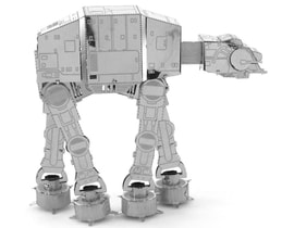 METAL EARTH 3D puzzle Star Wars: AT-AT