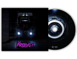 Prodigy, The - No Tourists, CD
