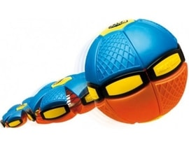 Phlat Ball junior 4 druhy