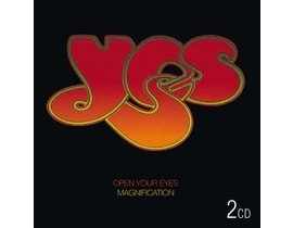 Yes - Open Your Eyes / Magnification, CD