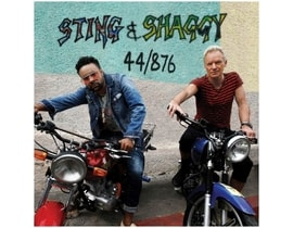 Sting & Shaggy : 44/876