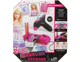 Barbie - Barbie a airbrush