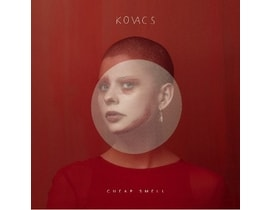 Kovacs :Cheap Smell, CD