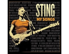 Sting : My Songs