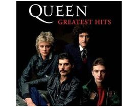 Queen - Greatest Hits, CD
