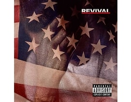 Eminem - Revival, CD