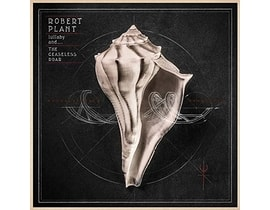 Robert Plant - Lullaby and... The Ceaseless Roar, CD