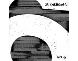 Sheeran, Ed : No. 6 Collaborations Project, CD