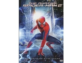 Amazing Spider-Man 2, DVD